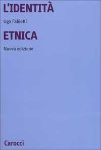 L'identita etnica