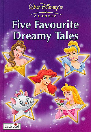 Five Favourite Dreamy Tales