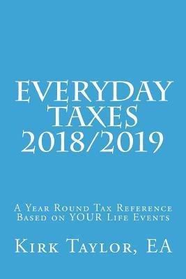 Everyday Taxes 2018/2019