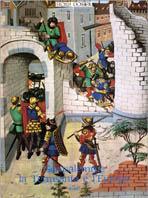 Gerusalemme, la Terrasanta e l'Europa