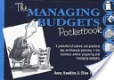 The managing budgets...