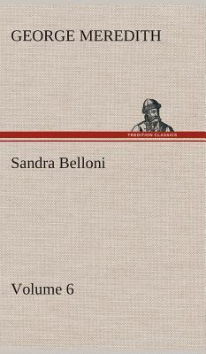 Sandra Belloni - Volume 6