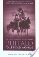 Buffalo Calf Road Woman