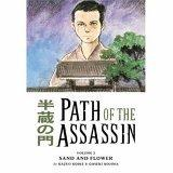 Path Of the Assassin Volume 2
