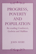 Progress, Poverty, and Population