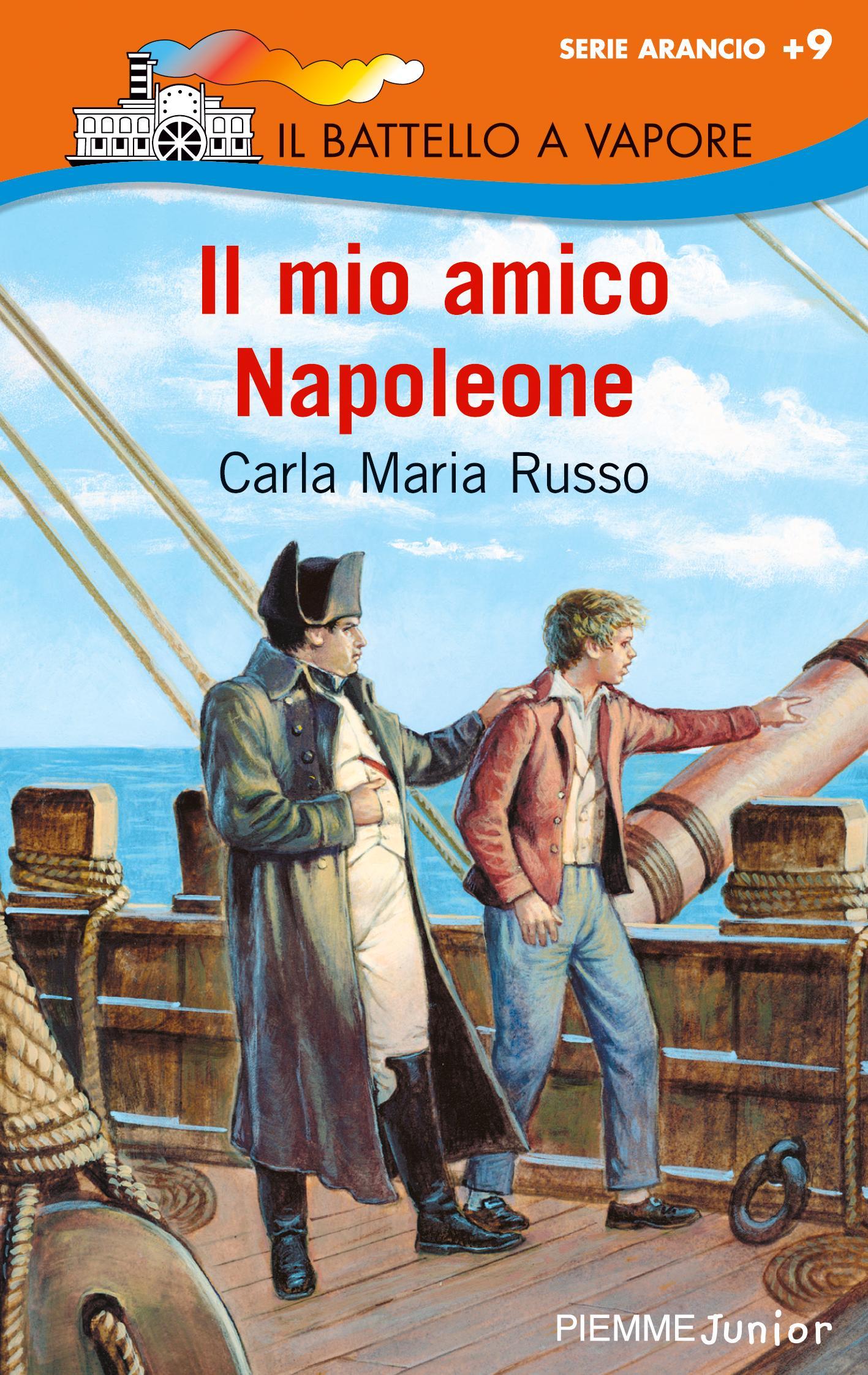 Il mio amico Napoleo...