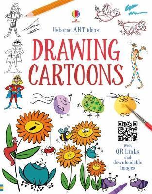 Drawing Cartoons