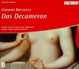 Das Decameron. 6 CDs...