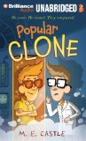 Popular Clone: The Clone Chronicles #1