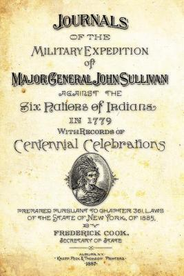 Journals of the Military Expedition of Major General John Sullivan