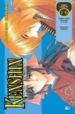 Kenshin vol.16