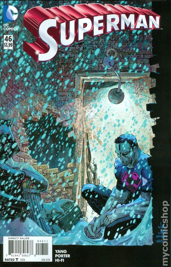 Superman Vol.3 #46