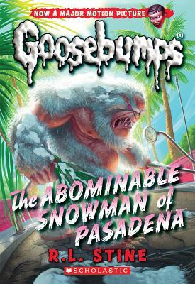 The Abominable Snowm...