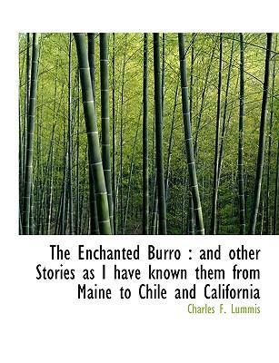 The Enchanted Burro