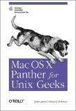 Mac OS X Panther for Unix Geeks
