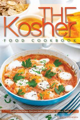 The Kosher Food Cookbook