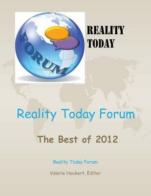 Reality Today Forum