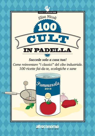 100 cult in padella