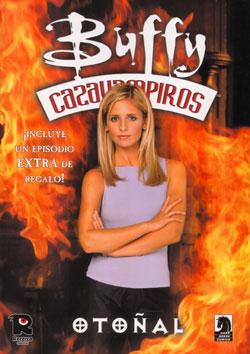Buffy cazavampiros #...