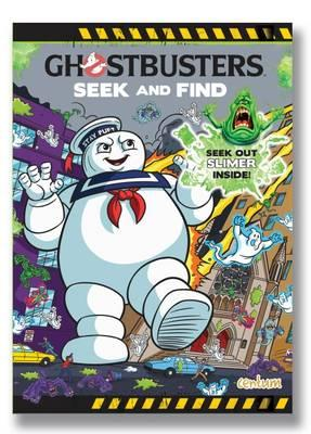 Ghostbusters Classic...