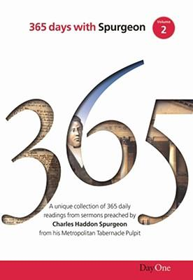 365 Days with C H Spurgeon Vol 2