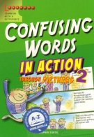 Confusing Words in Action Through Pictures 2