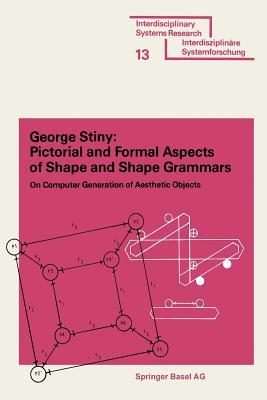 Pictorial and Formal Aspects of Shape and Shape Grammars