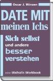 Notizbuch Date mit meinem Ich