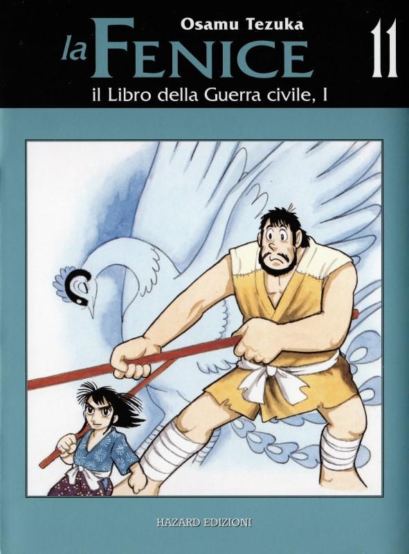 La Fenice Vol. 11