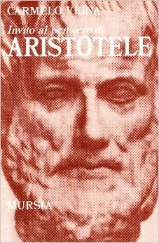 Invito al pensiero di Aristotele