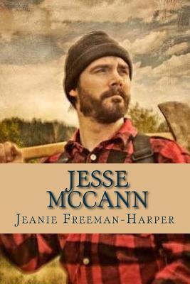 Jesse Mccann