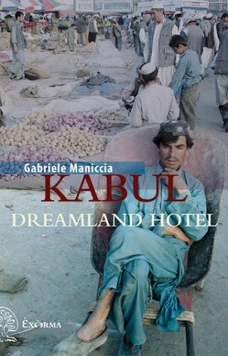 Kabul Dreamland Hotel