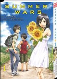 Summer Wars, Tome 1