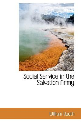 Social Service in the Salvation Army