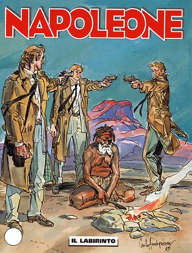 Napoleone n. 51