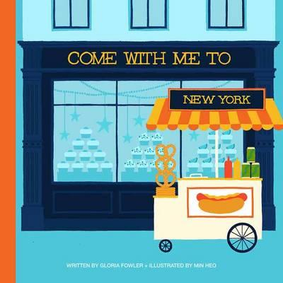 Come With Me to New York