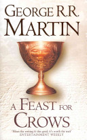 A Song of Ice and Fire - A Feast for Crows