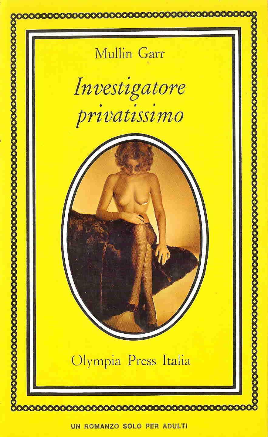 Investigatore privatissimo