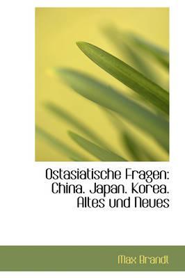 Ostasiatische Fragen