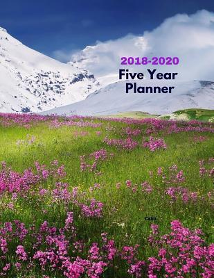 2018 - 2022 Calm Fiv...