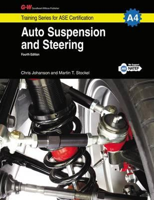 Auto Suspension and Steering Shop Manual