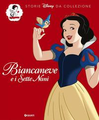 Biancaneve e i sette nani. Movie collection