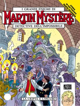 Martin Mystère n. 163