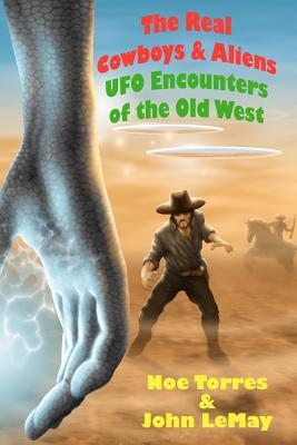 The Real Cowboys & Aliens