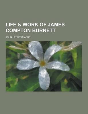 Life & Work of James...