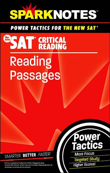 SN SAT Critical Reading