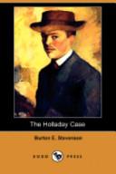 The Holladay Case (Dodo Press)