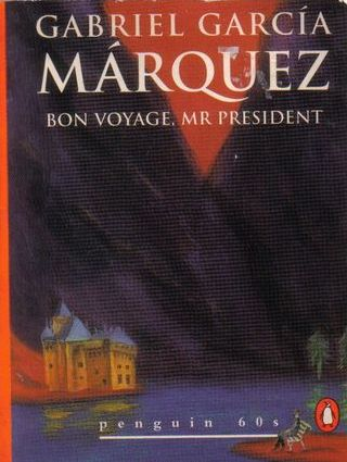 Bon Voyage Mr. Presi...
