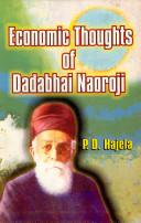 Economic Thoughts of Dadabhai Naoroji
