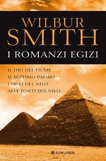 I romanzi egizi